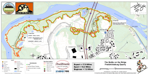 2015 Course Map