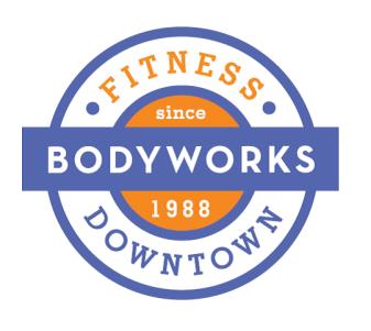 Body Works Logo