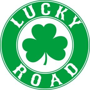 Lucky Road Logo